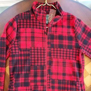 Ralph Lauren Fleece Women's Jacket